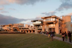 10 of the Easiest Courses at UMass Dartmouth
