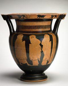 AncientMediterranean art