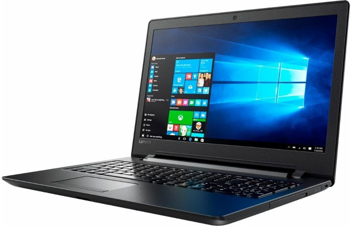 A new lenovo windows laptop
