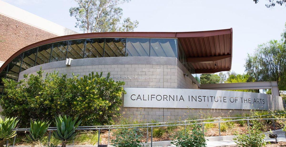 10 of the Easiest Courses at CalArts