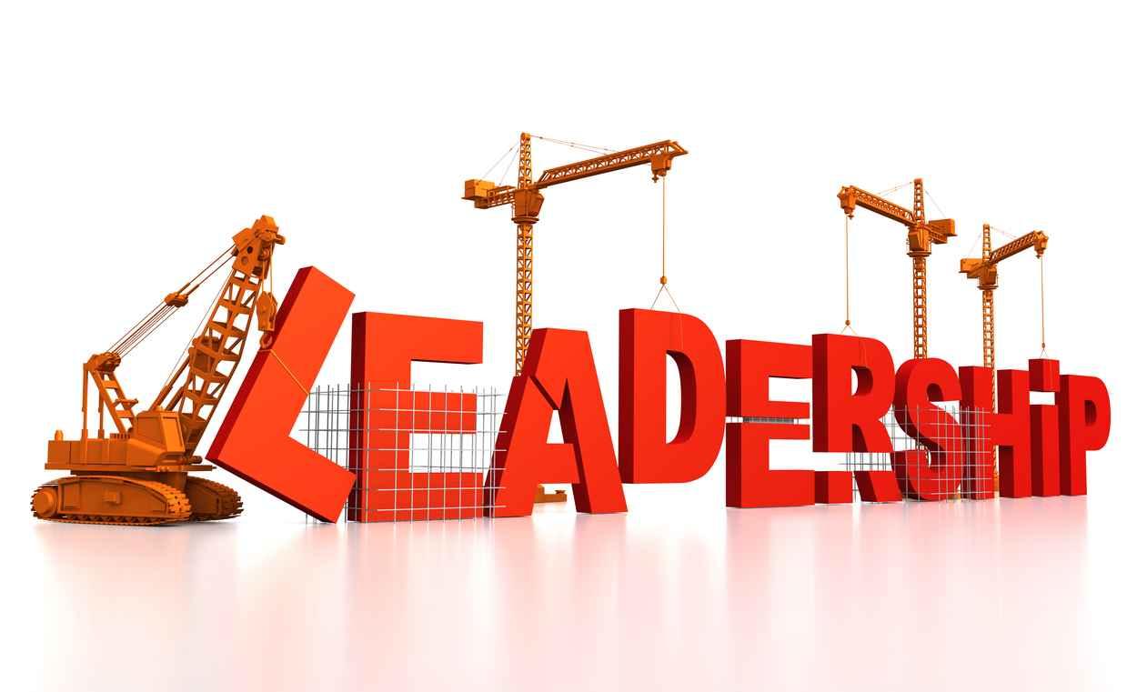 Leadership image.