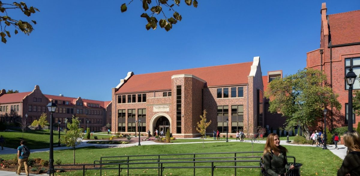 10 of the Easiest Courses at Millikin University