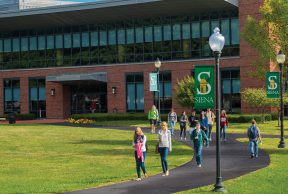 10 of the Easiest Classes at Siena College
