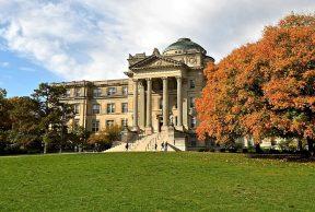 Top 10 Professors at Iowa State University