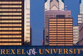 Top 10 Professors at Drexel