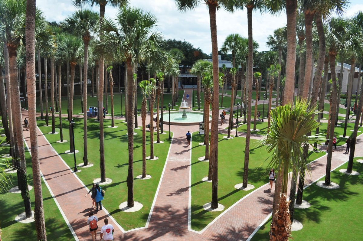 10 Easiest Classes at Stetson University