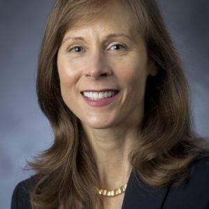 Lisa Keister