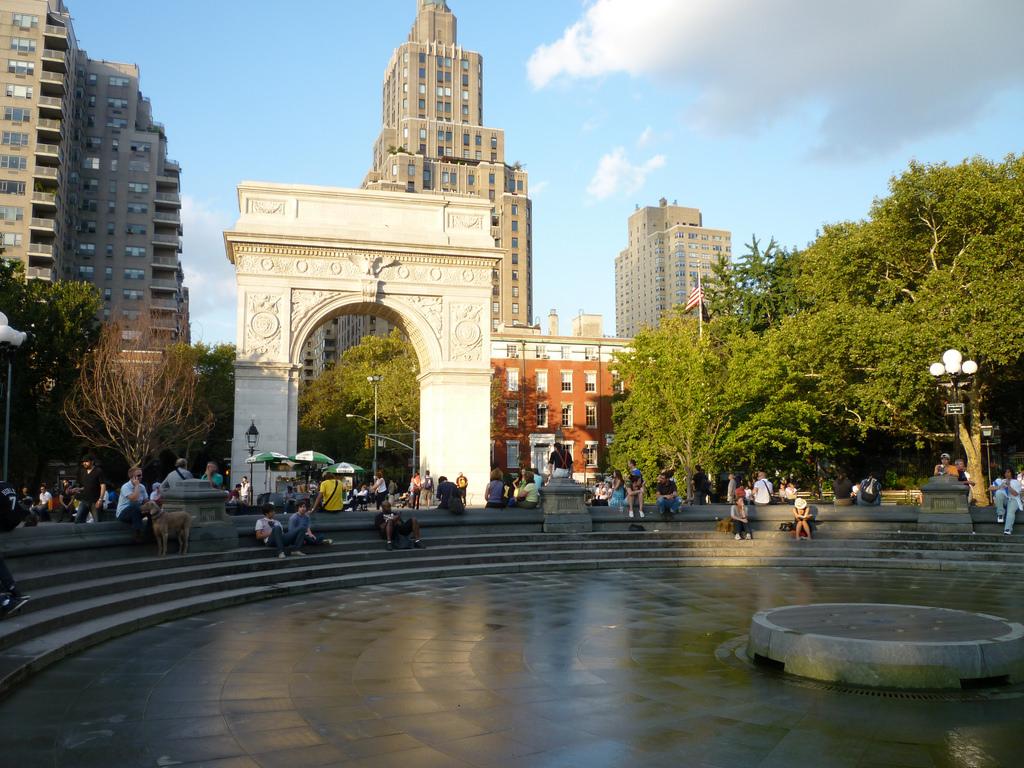 Top 10 Professors at NYU