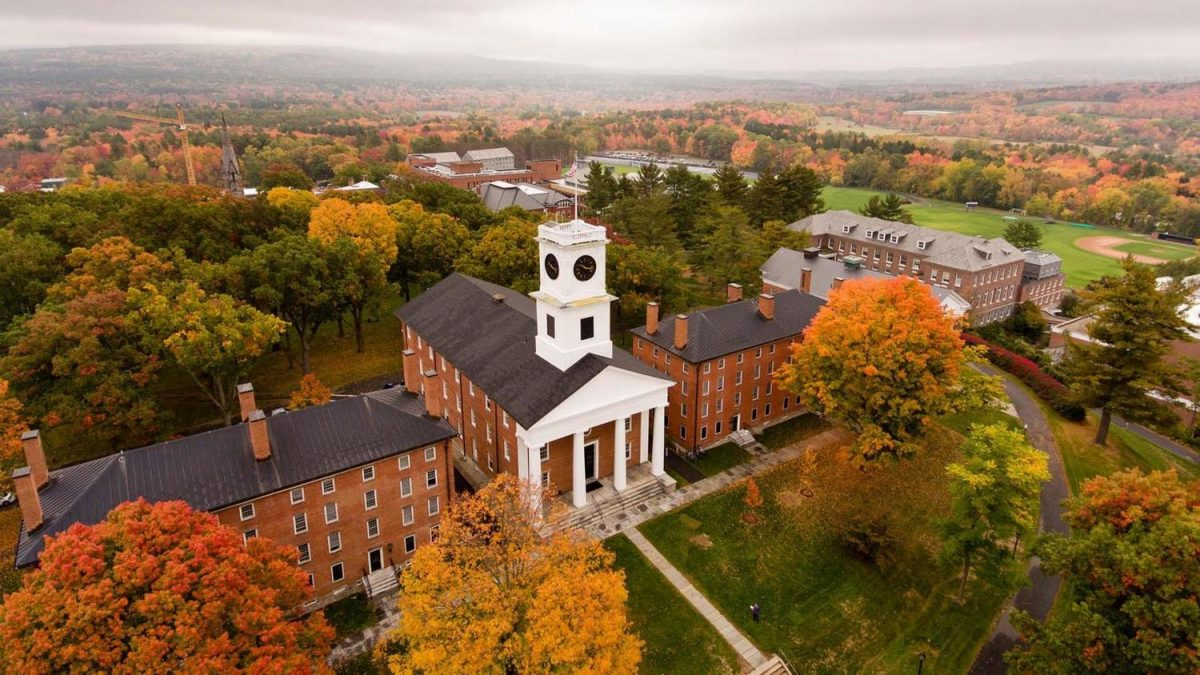 10 of the Easiest Courses at Amherst College