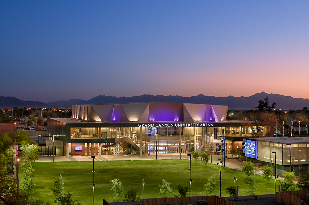 10 Easiest Courses at Grand Canyon University