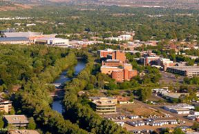 10 of the Easiest Courses at Boise State University