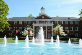 7 Buildings you Need to Know at Elon University