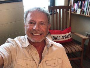 James Stroud - BSU