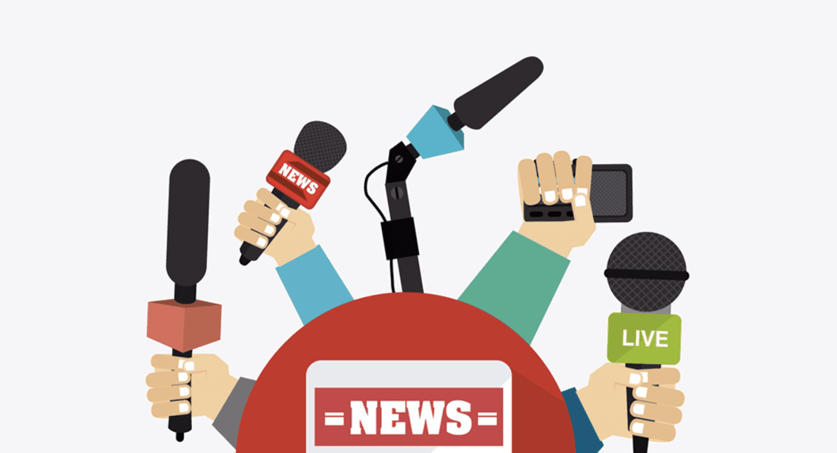 The media can alter the public perception on a particular topic or subject
