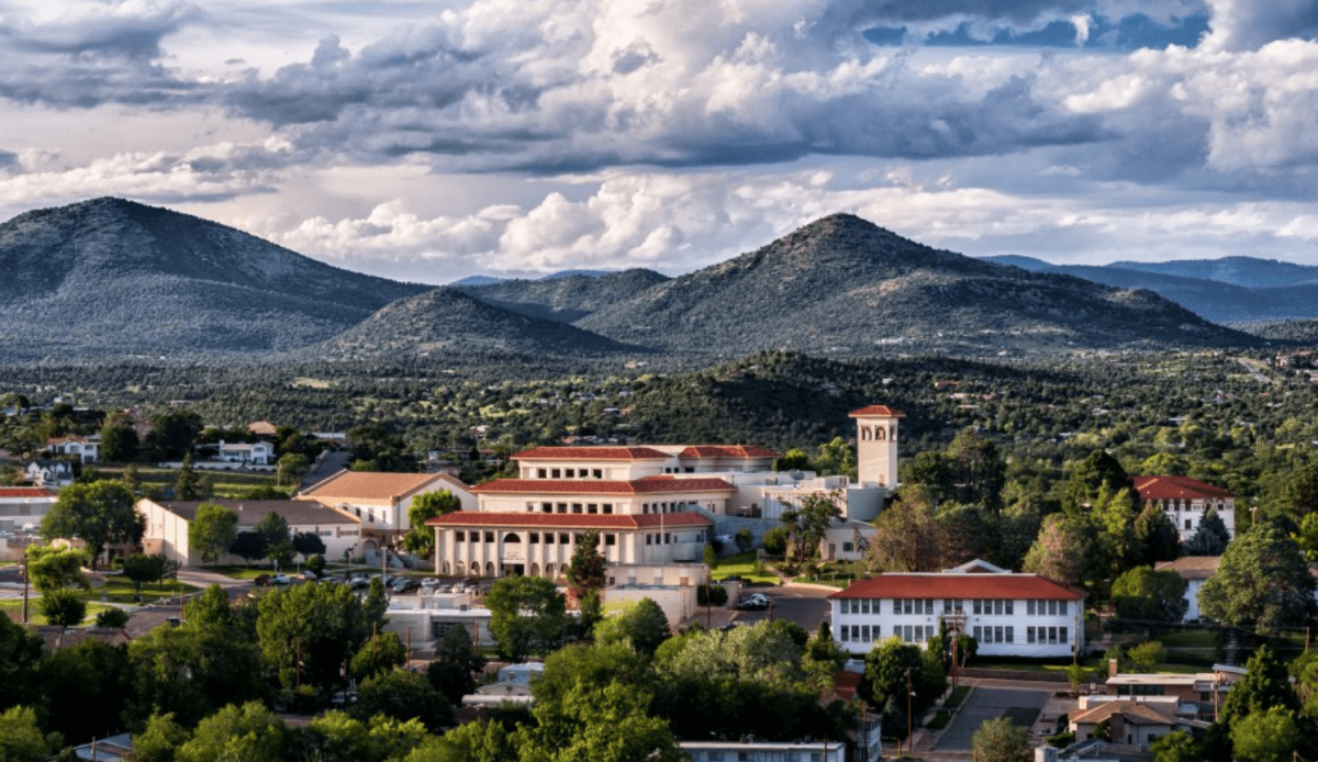 10 of the Easiest Courses at Western New Mexico University