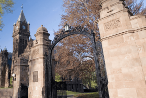 10 of the Easiest Classes at Mount Holyoke College