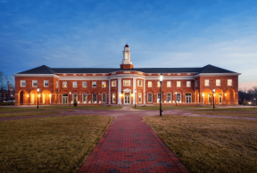 Top 10 Professors at Elon University