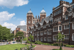 Top 10 Professors at the UPenn