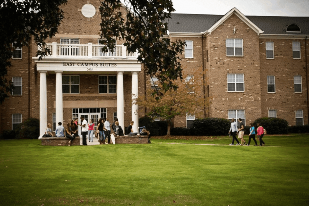 10 of the Easiest Courses at Barton