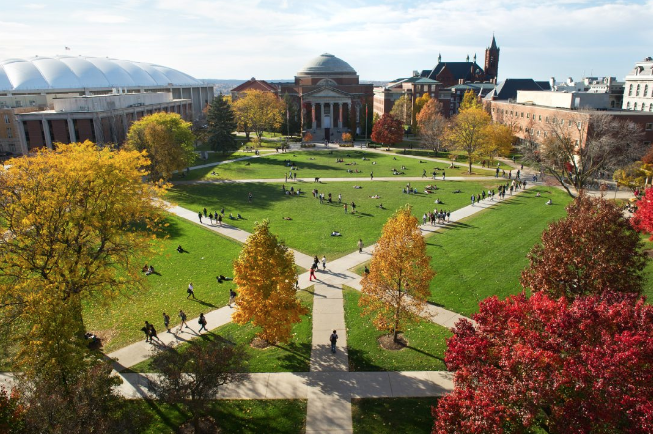 5 Syracuse University Buildings You Need to Know