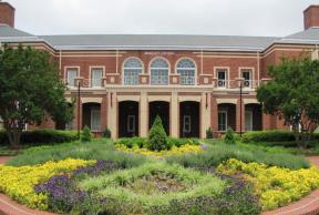 Top 7 Dorms at Elon University