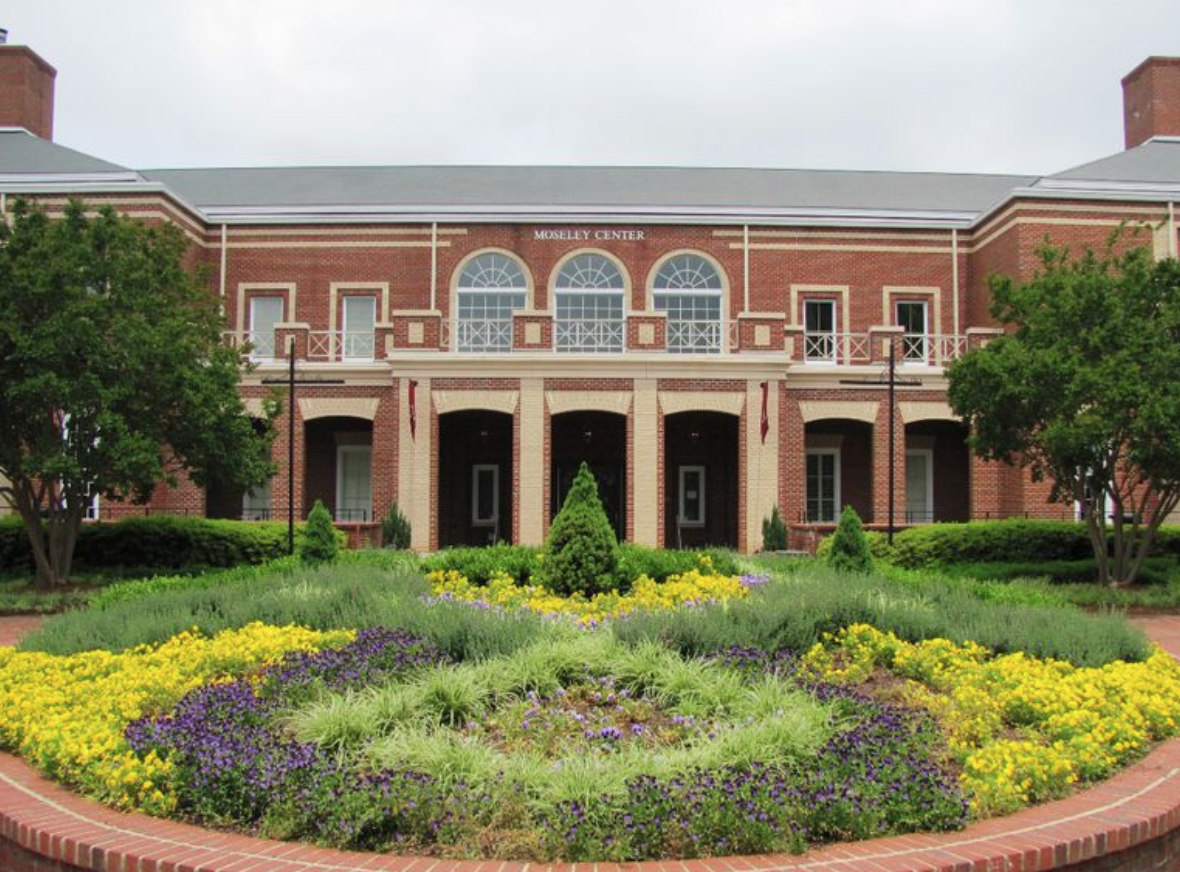 Top 7 Dorms at Elon University