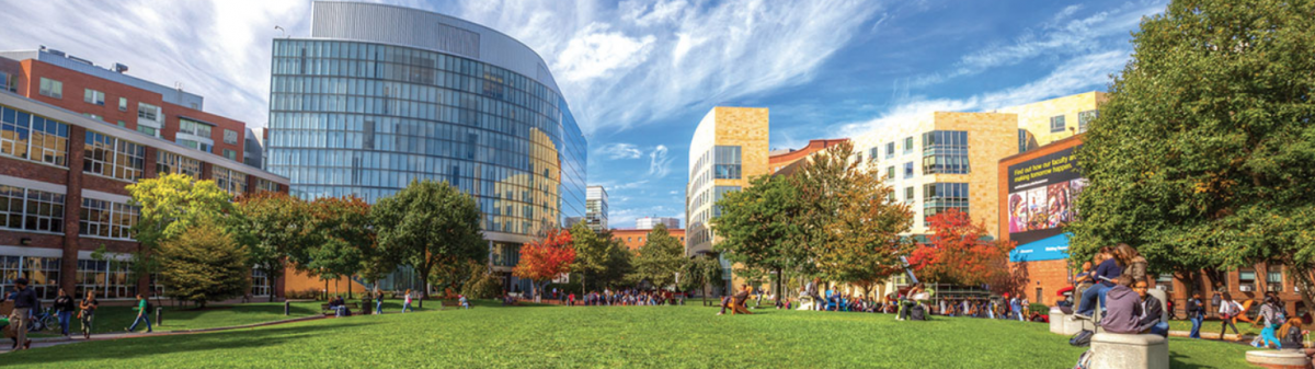 5 NU Buildings You Need to Know