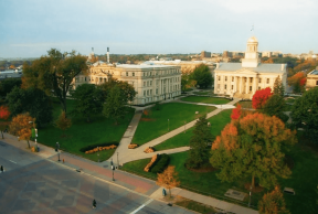 5 Buildings You Need to Know at  UIowa