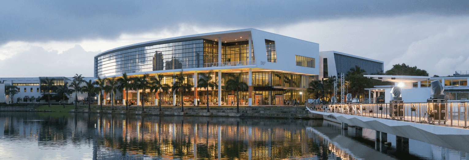 7 UMiami Buildings You Need to Know