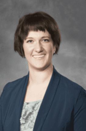 Molly L. Bristol
