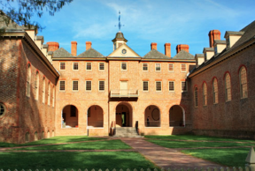 Top 10 Professors at the College of William & Mary