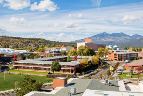 10 Easiest Courses at Northern Arizona University