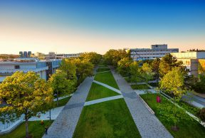 Top 10 Professors at the UBC
