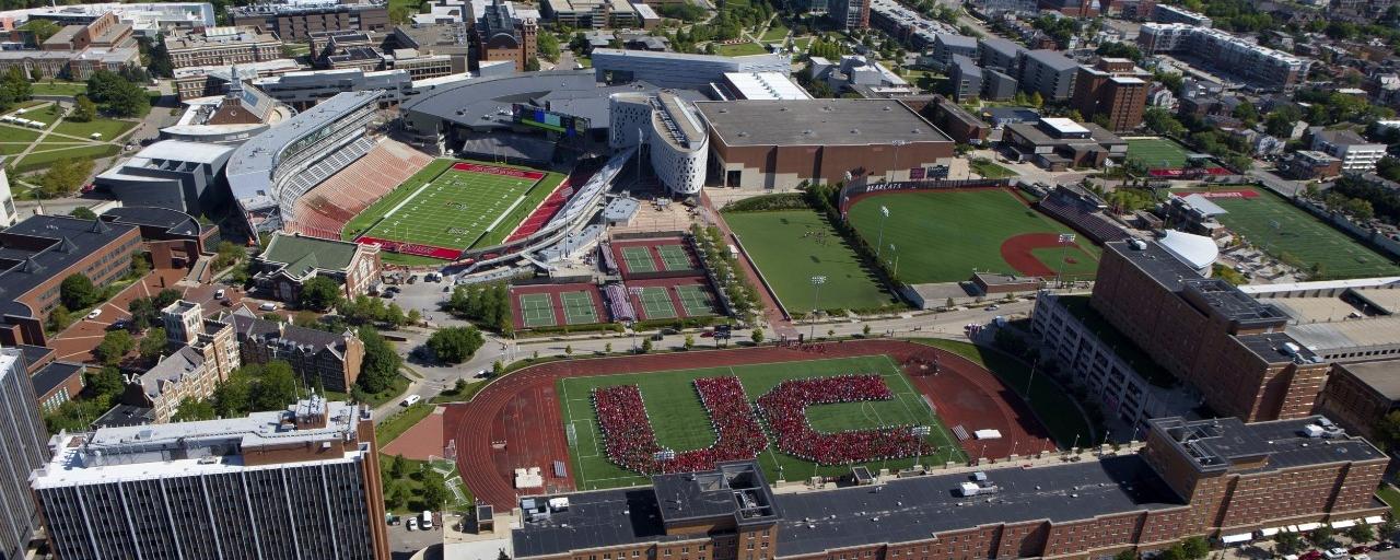 10 Of The Easiest Cles At University Cincinnati 8211 Uc