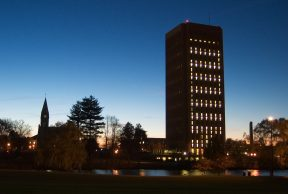 5 UMass Amherst Buildings You Need to Know