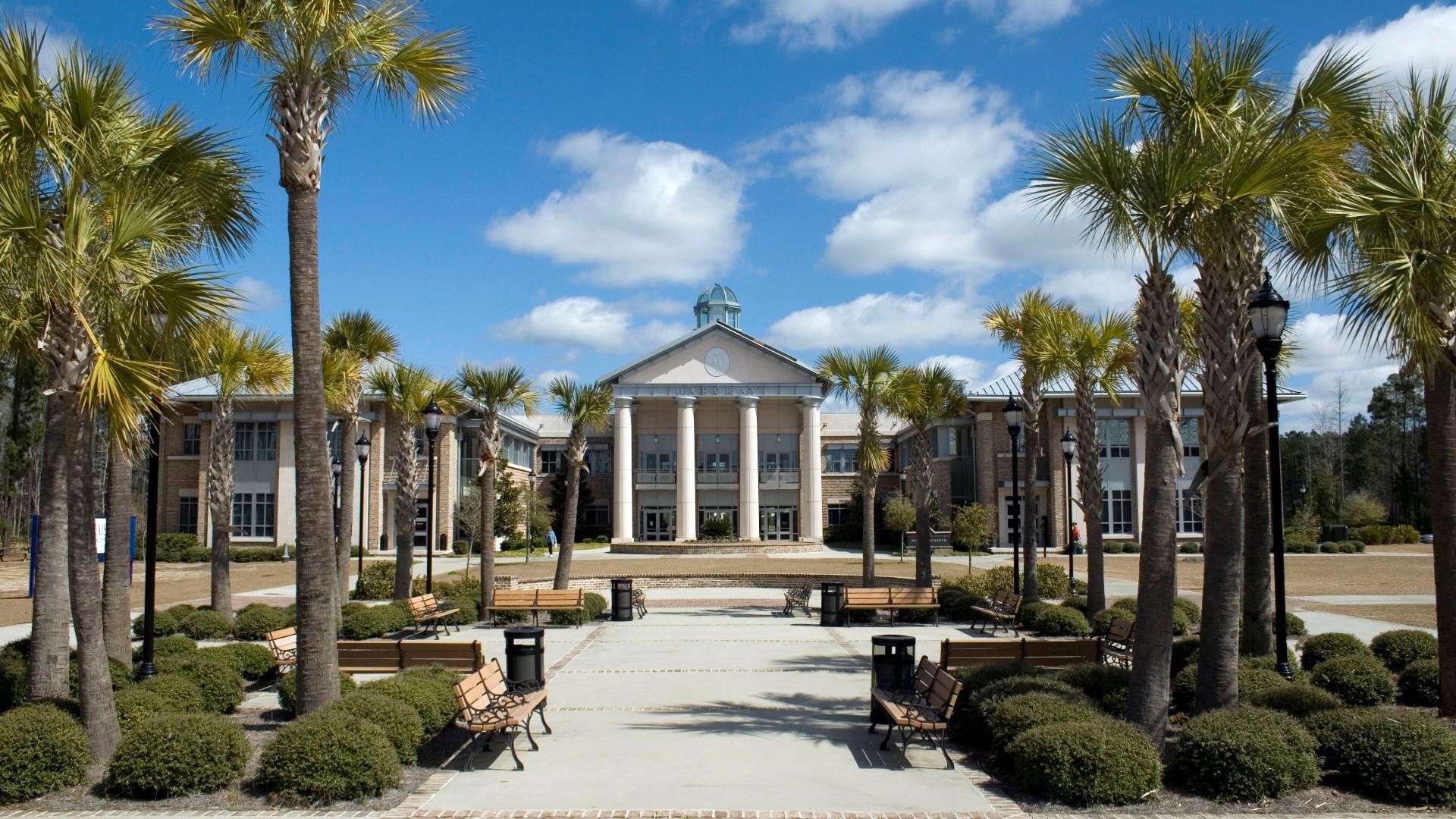 University of South Carolina Beaufort campus
