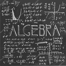 Introduction of Algebra