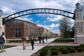 Top 10 Professors at Purdue