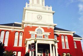 Top 15 Professors at Bloomsburg University