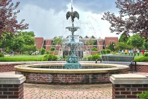 10 Bloomsburg University Buildings You Need to Know