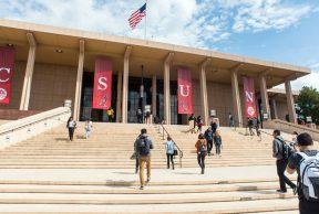Top 10 Professors at CSU Northridge
