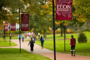 7 Best Places to Study at Elon University