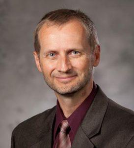 Kenneth Rogerson