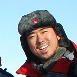 Atsuhiro Muto.