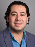 Professor Safa Jamali