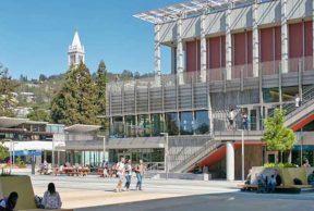 Top 10 Professors at UC Berkeley