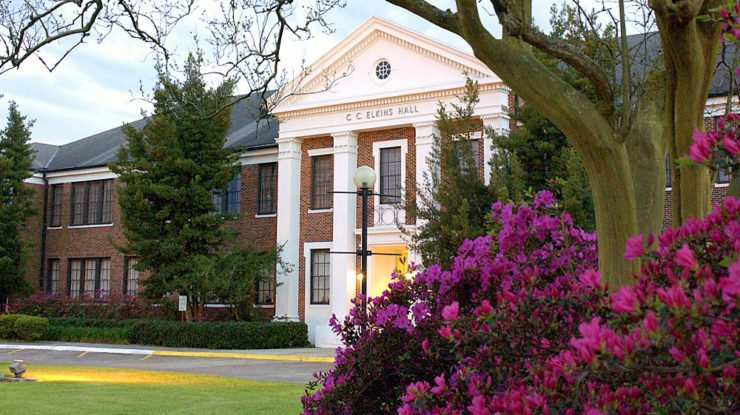 10  Easiest Classes at Nicholls State University