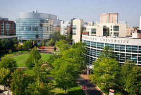 Top 10 Professors at Northeastern University
