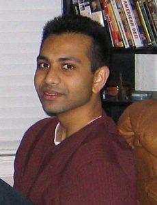 Mainal Patel
