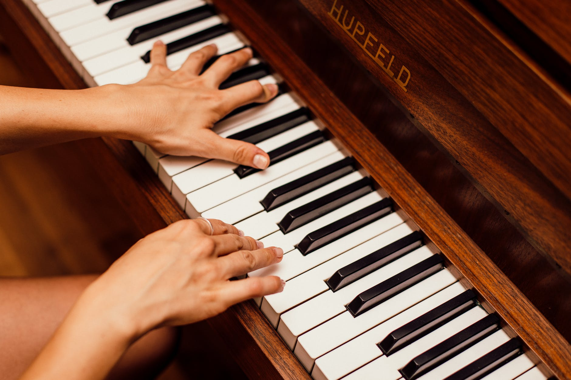 Piano is known to be one of the most fundamental instruments in the world